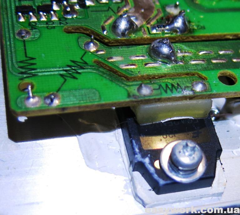 Силовой транзистор