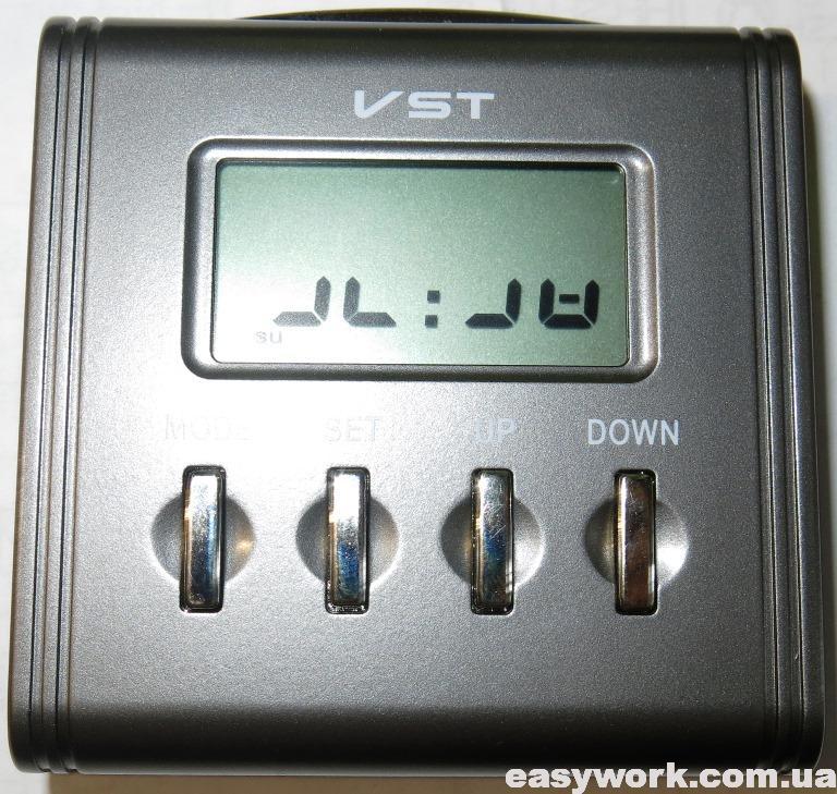 Часы VST 7069S
