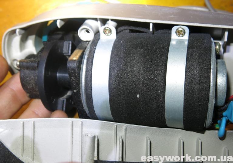 Электродвигатель массажера