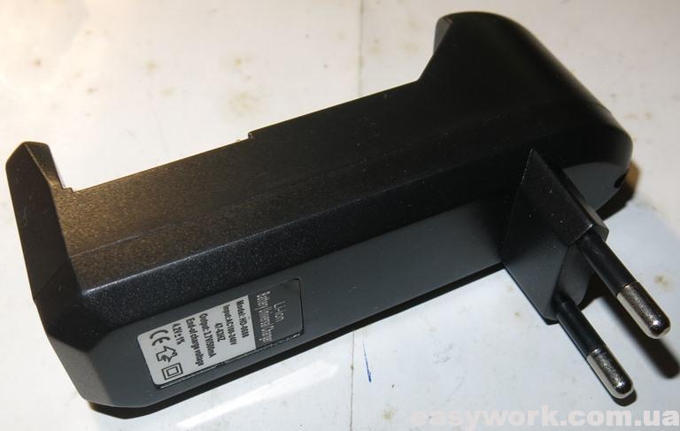 Зарядное устройства HD-0688