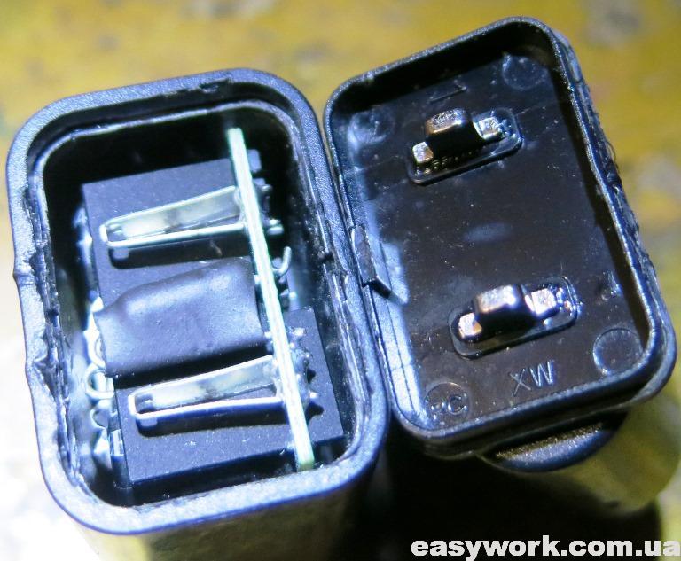 Сборка зарядного устройства Xiaomi MDY-08-EF