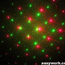 Ремонт лазерного проектора №1 (нет красного цвета)