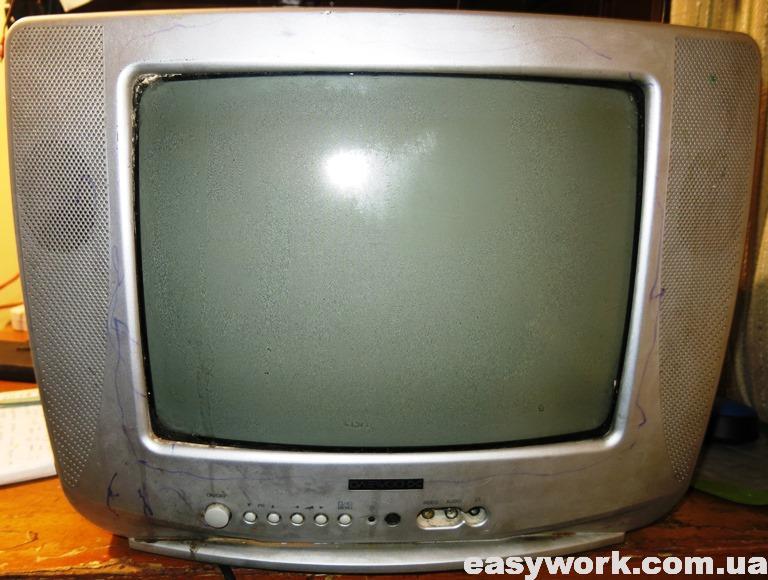 Телевизор DAEWOO KR14U1T