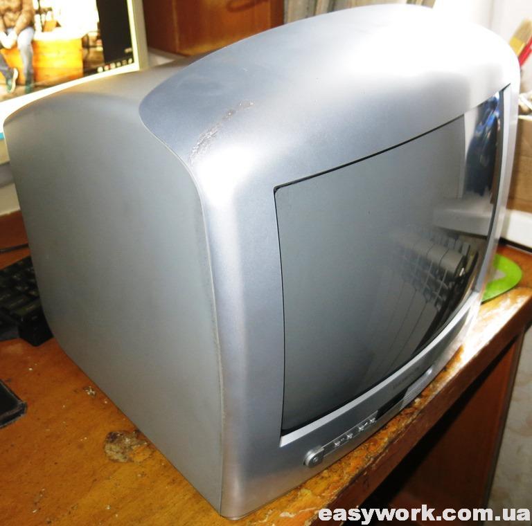 Телевизор THOMSON 14MK140G