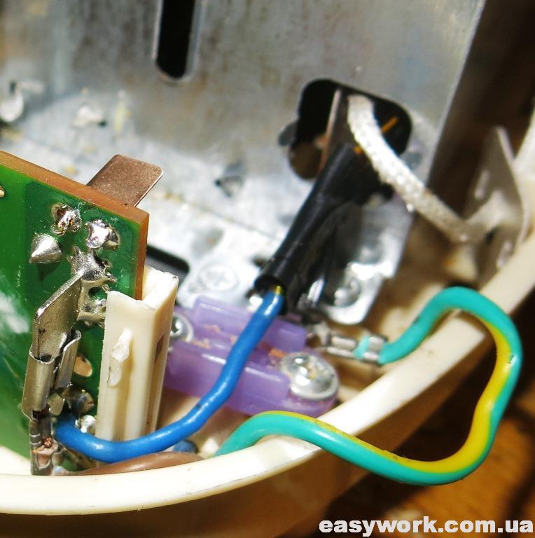 Изолирование проводников