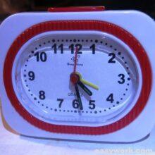 Ремонт кварцевых часов HONG SHENG