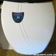 Ремонт антенны Fobos 2.1 (нет сигнала)