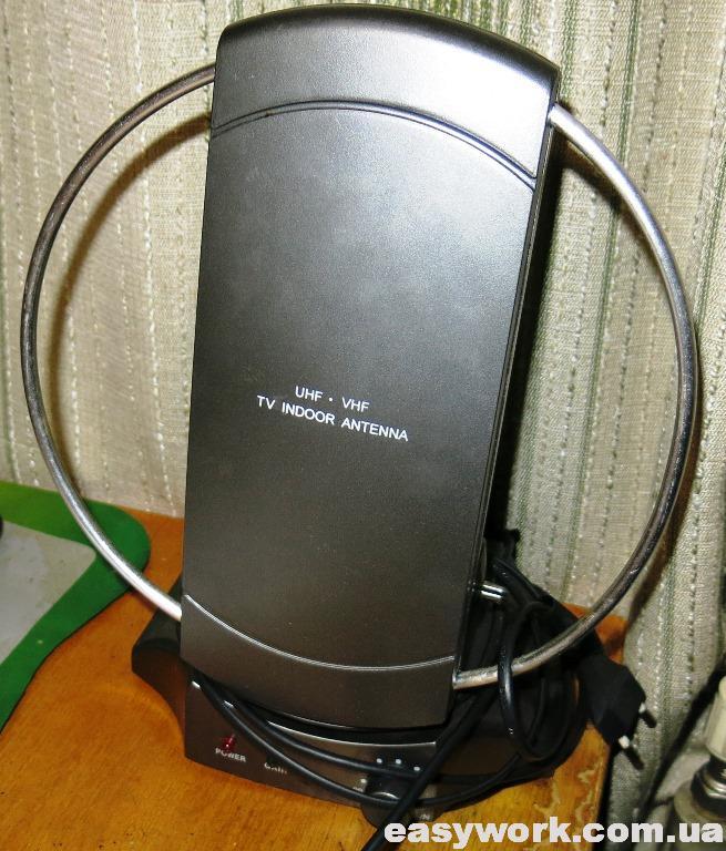Антенна UHF-VHF