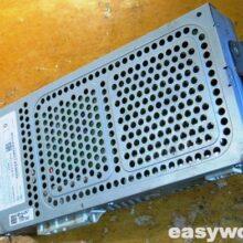 Осмотр усилителя звука Lexus RX450h 86100-0E150 GM-4428