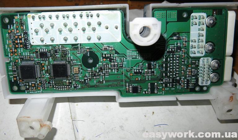 Внутреннее устройство 18A546 Lexus RX 450h