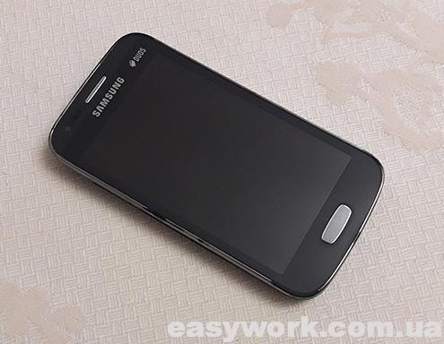 Samsung Galaxy Ace 3 GT-S7272