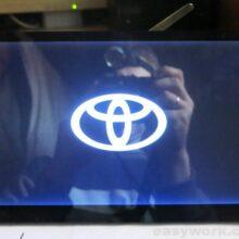 Ремонт магнитолы Wanqi AllWinner T3 для Toyota Camry