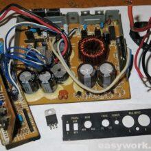 Ремонт сабвуфера Pioneer TS-WX65A