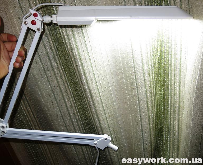 Восстановленная лампа ЭРА NL-201