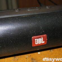 Ремонт колонка JBL Charge 2 Mini (копия, разъемы)