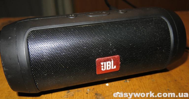 Копия JBL Charge 2 Mini