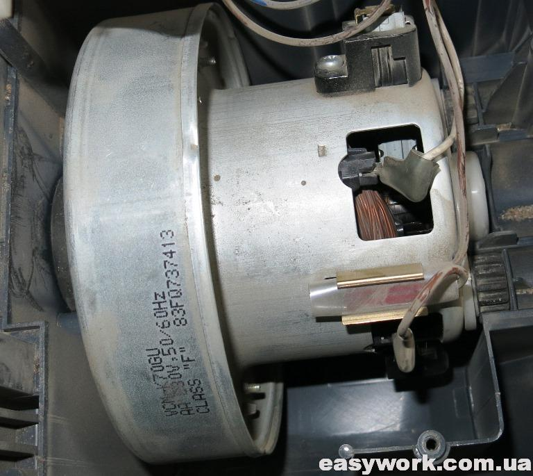 Двигатель VCM-K70GU