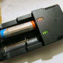 Ремонт зарядного устройства HONG DONG HD-8863