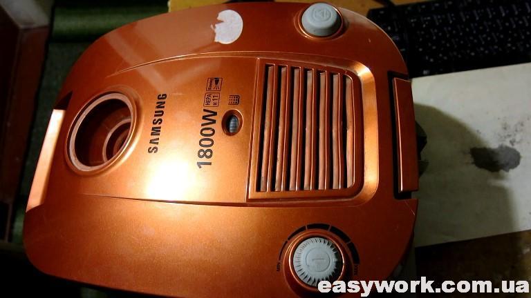 Пылесос Samsung SC-4181